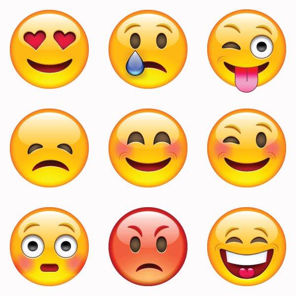 Emotions d'une future mariée