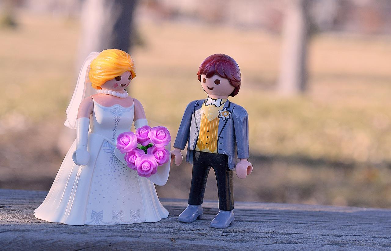 salons du mariage