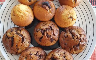 muffins natures